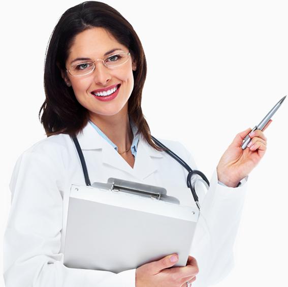 Clinica Favero - Prenotazione visita