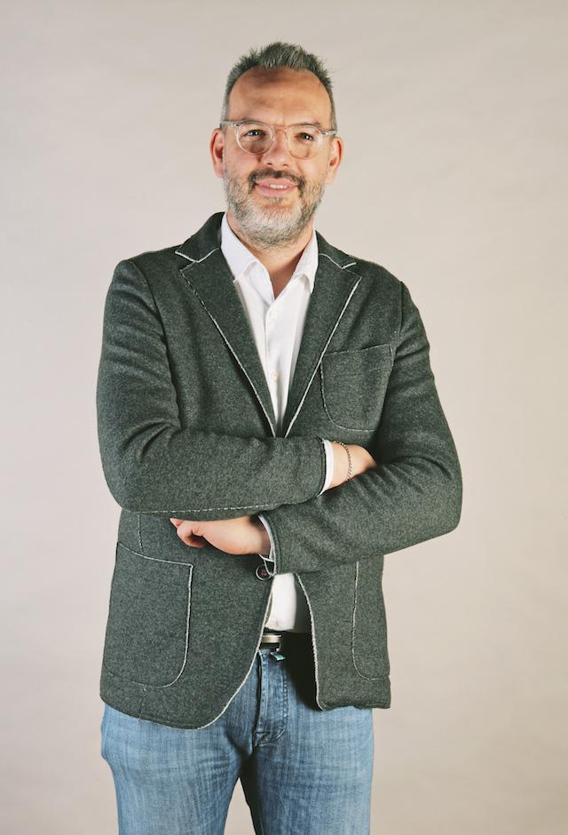 Dr. Andrea Migliorato