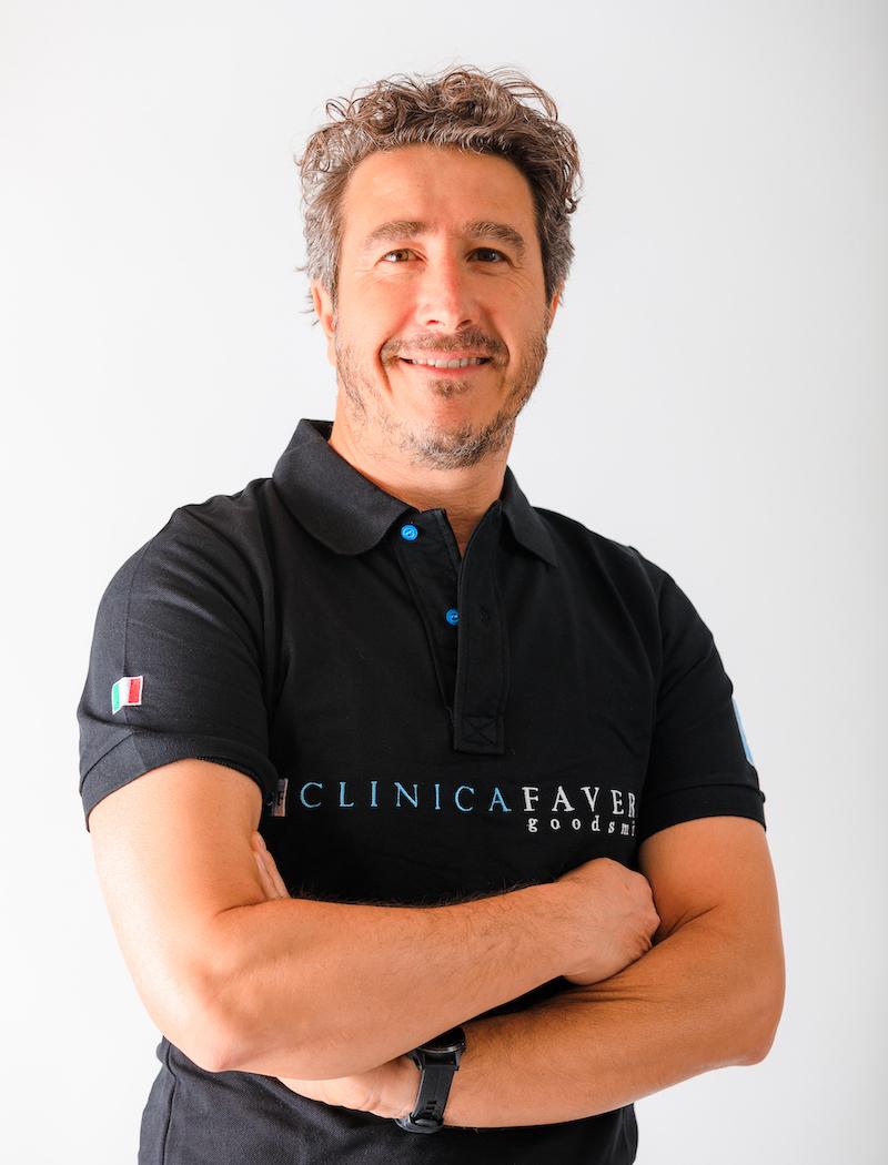 Dr. Alberto Dalla Nora