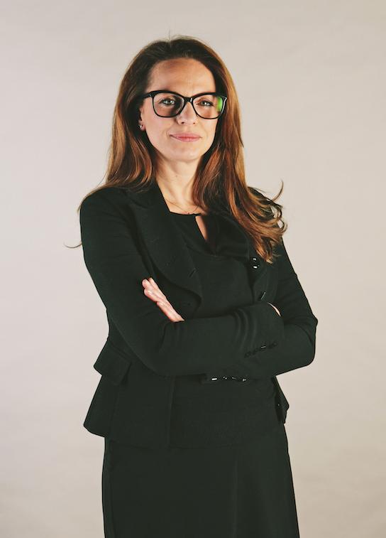 Dott.ssa Marika Gobbo