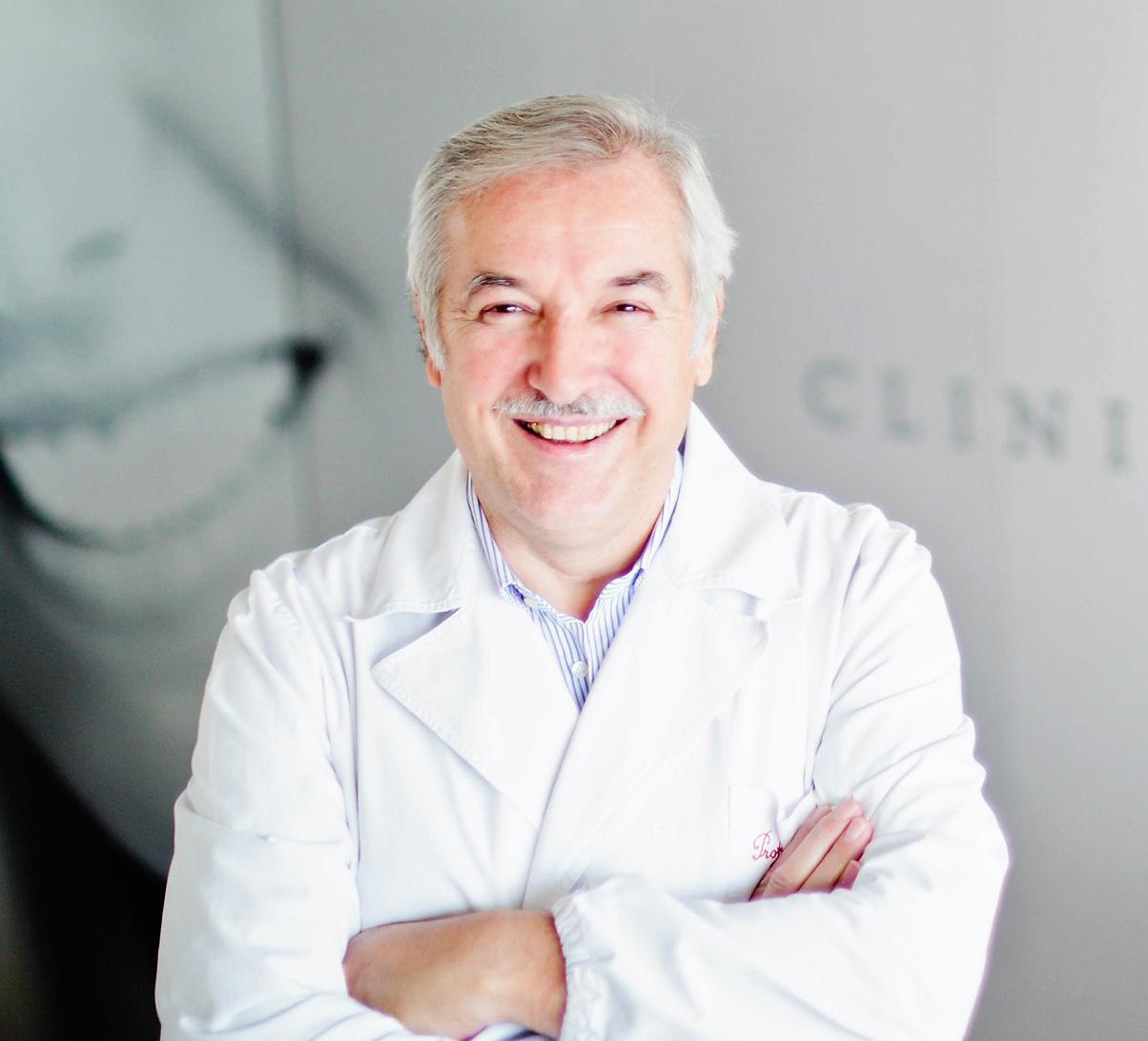 Prof. Gian Antonio Favero
