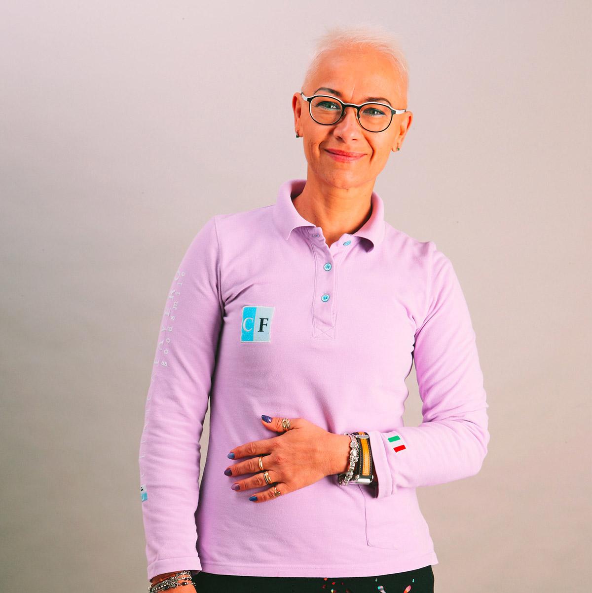 Dott.ssa Loredana Maronese