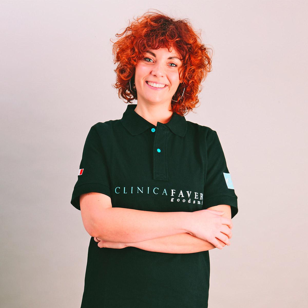 Dott.ssa Margherita Favero