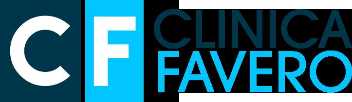 Clinica Favero - Logo Istituzionale